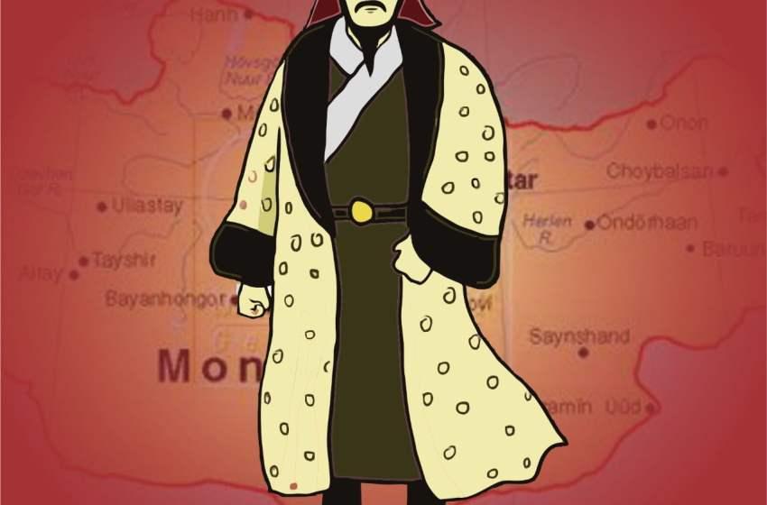 Mengenal Muslim Mongol di Cina