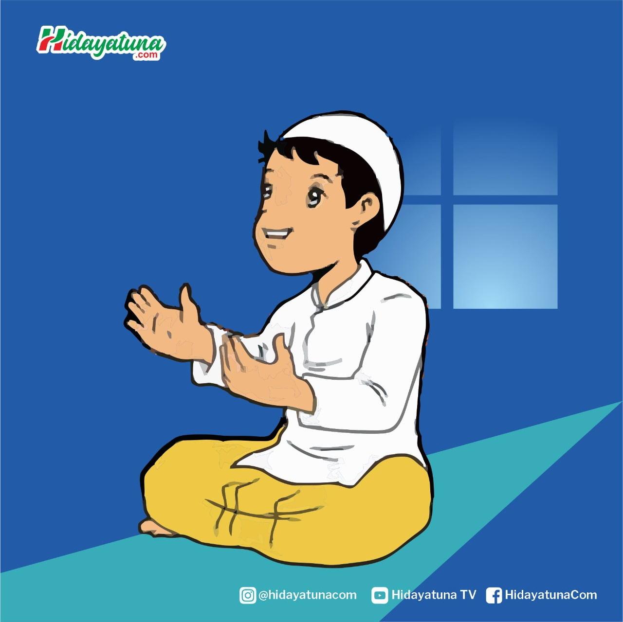 Rahasia Naiknya Doa