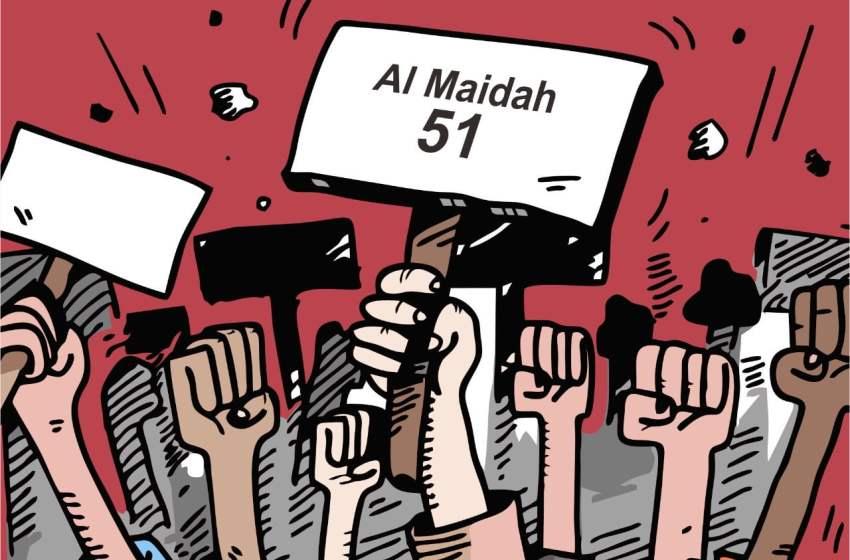 Masih Relevankah Menolak Non-Muslim Menjadi Pemimpin dan Pejabat Publik?