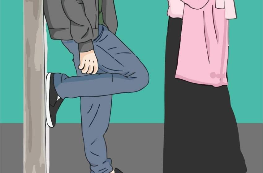 Muda-Mudi Muslim yang Terciduk Pacaran Akan Langsung Dinikahkan