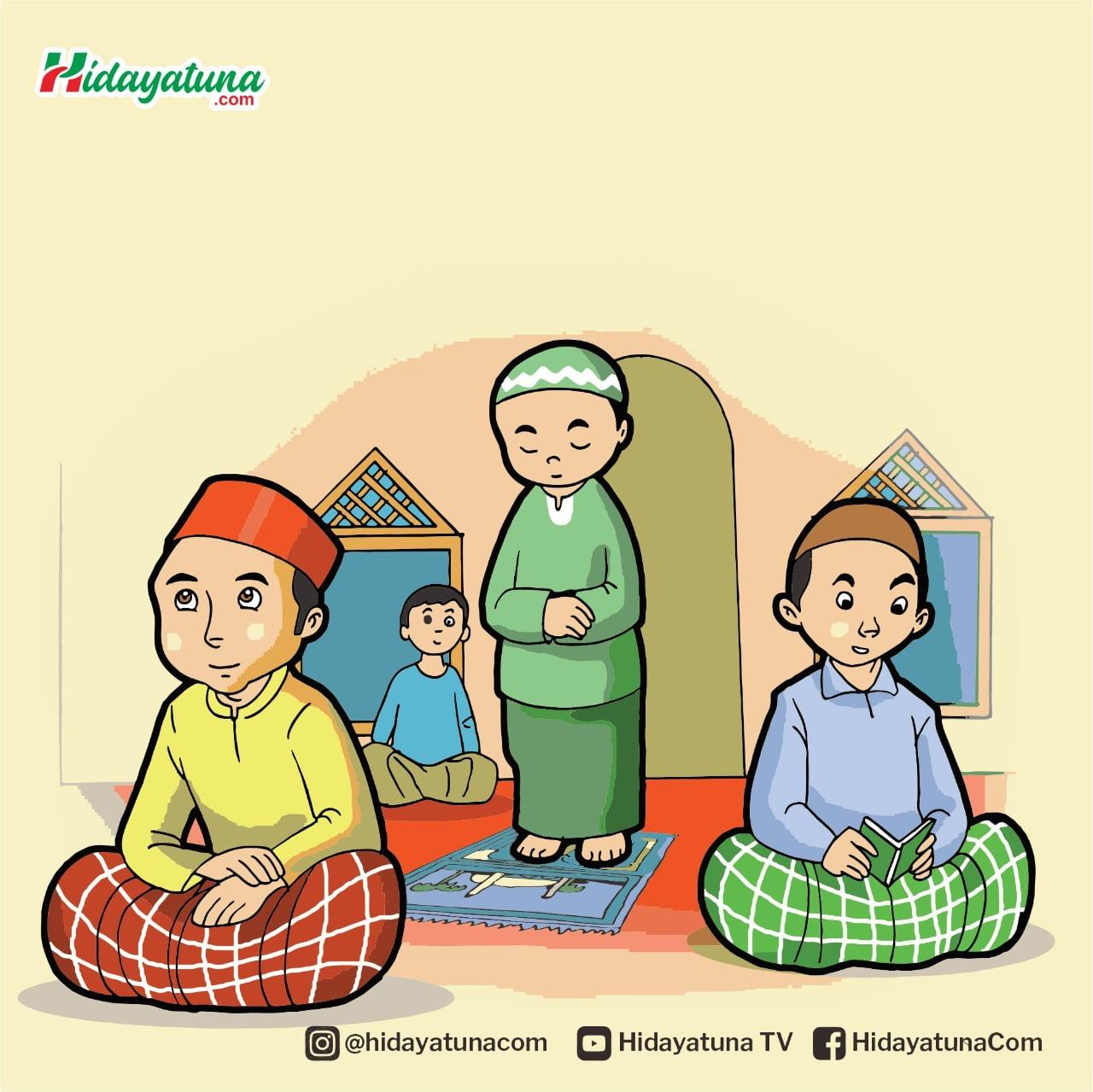 Tidak ada kebenaran dalam Ijtihad Fikih (Ilustrasi/Hidayatuna)