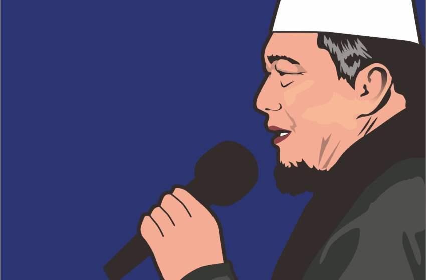 Ustaz Yahya Waloni dan Wajah Islam yang Kaku