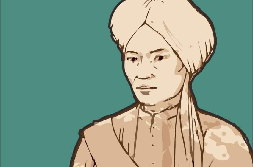 Visi Pangeran Diponegoro Tentang Jawa Islam