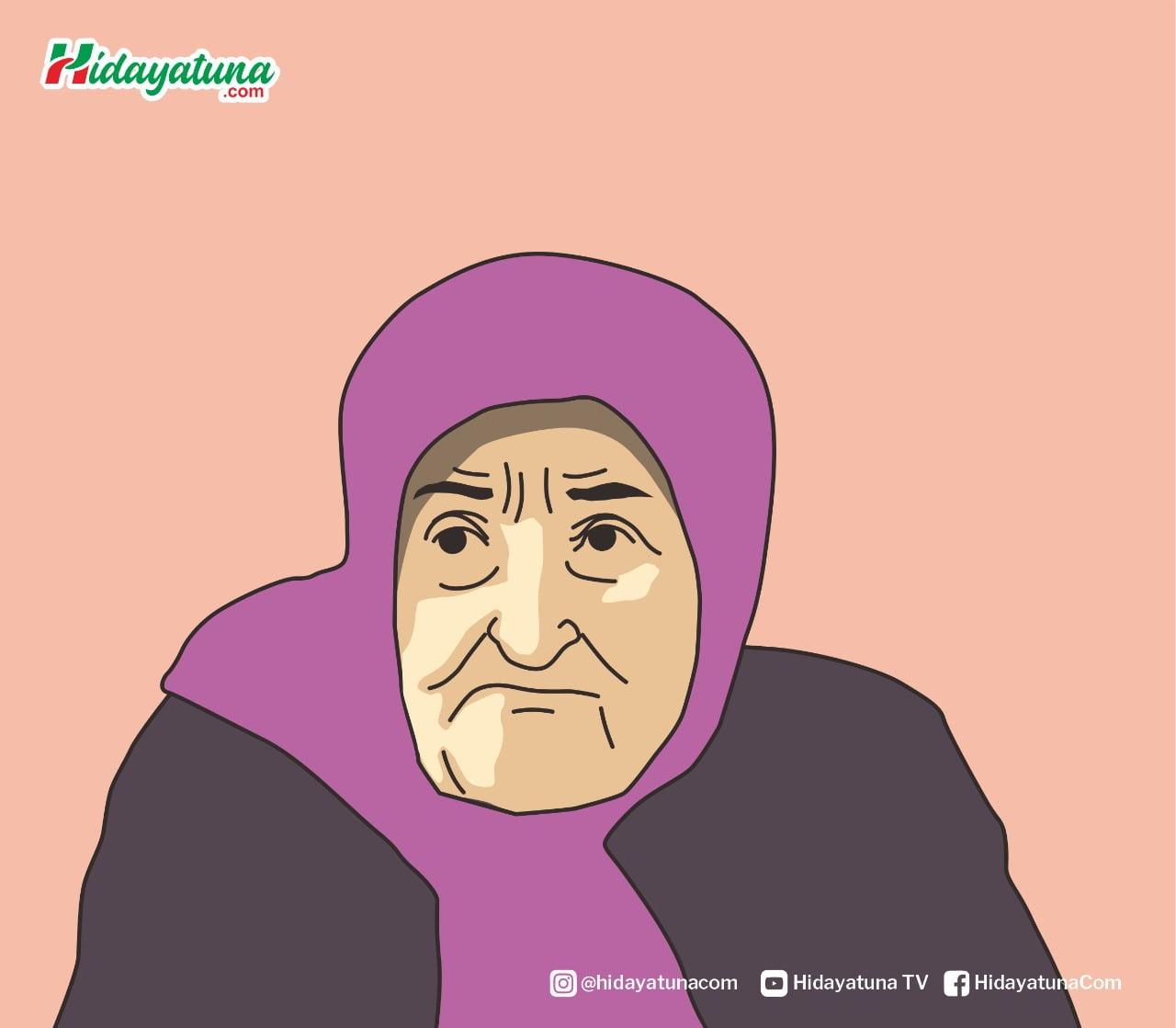 Nenek Obama meninggal(Ilustrasi/Hidayatuna)