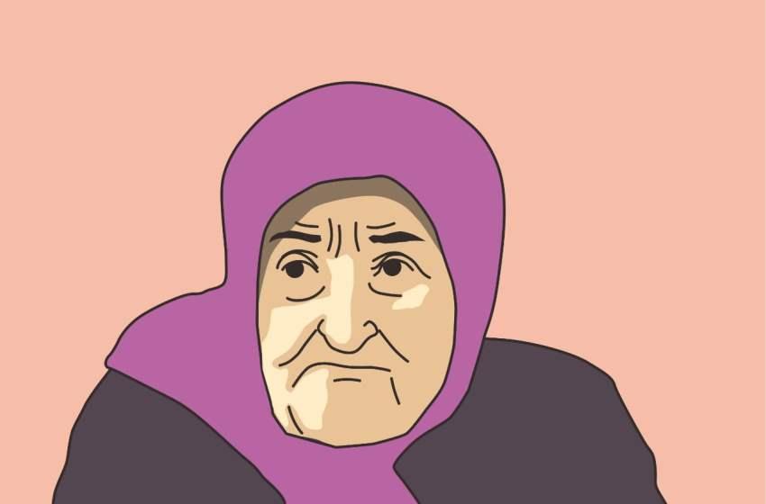 Kesaksian Nenek Turki Usia 106 Tahun Tentang Dua Wabah