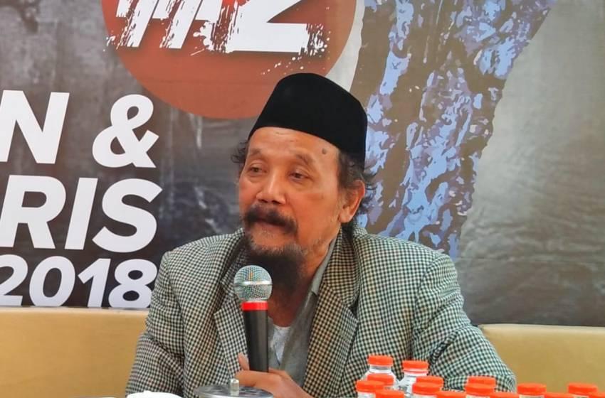 Lesbumi PBNU Berduka, Agus Sunyoto Wafat
