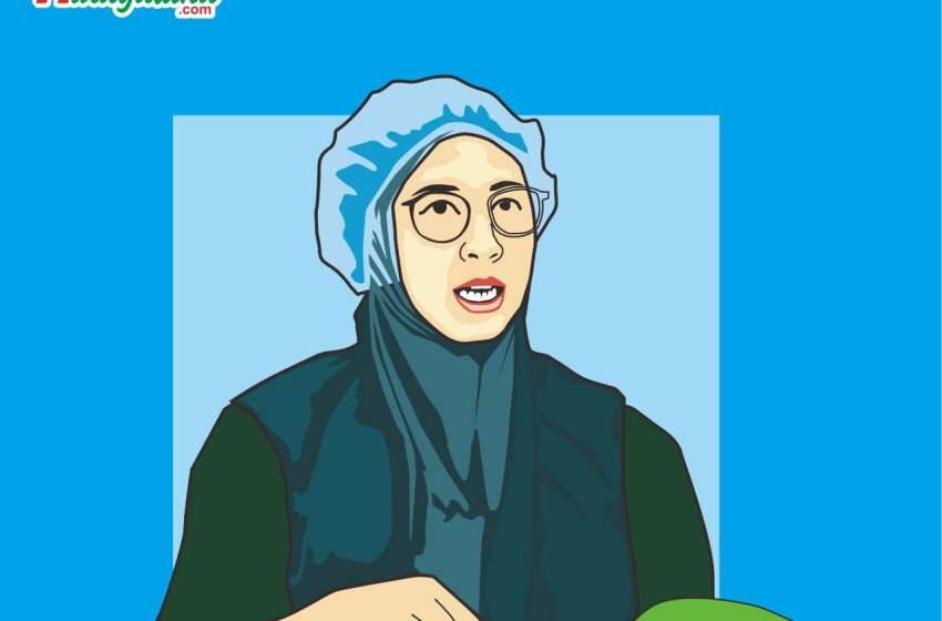 Kejutan Hadiah Bagi Pekerja Kesehatan Muslim di Bulan Ramadhan