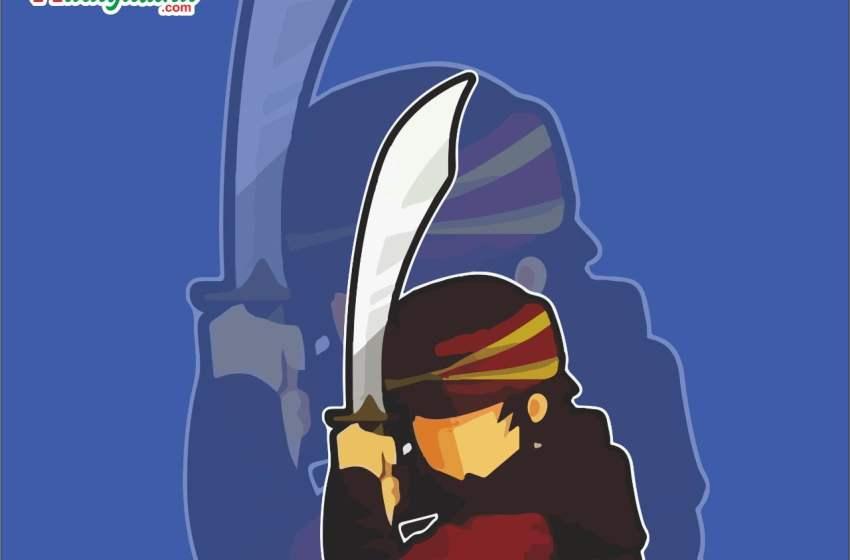 9 Pedang Kesayangan Nabi