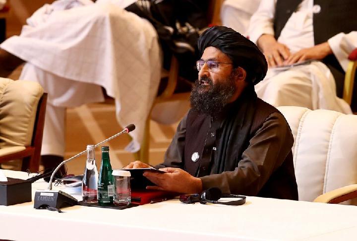 Taliban Janji Akan Berlakukan Sistem Islam Asli di Afganistan