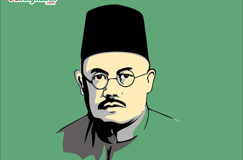 KH Ahmad Sanusi, Ulama Top Nusantara dari Tatar Sunda