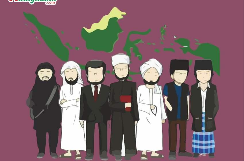 Gerakan Salafi dan Sejarah Kemunculannya di Indonesia (1)