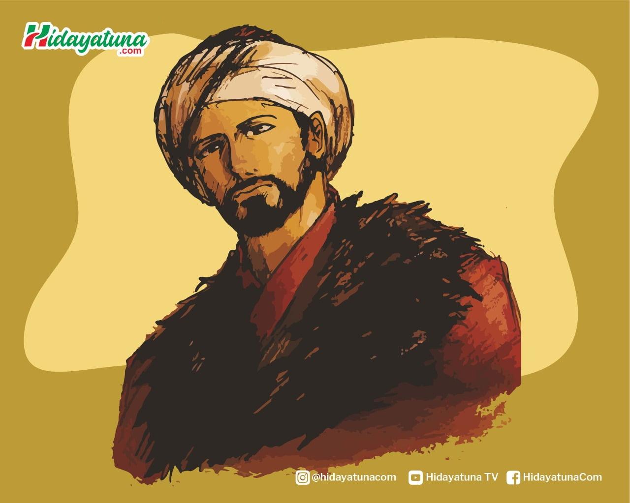 Sultan al-Fatih (Ilustrasi/Hidayatuna)