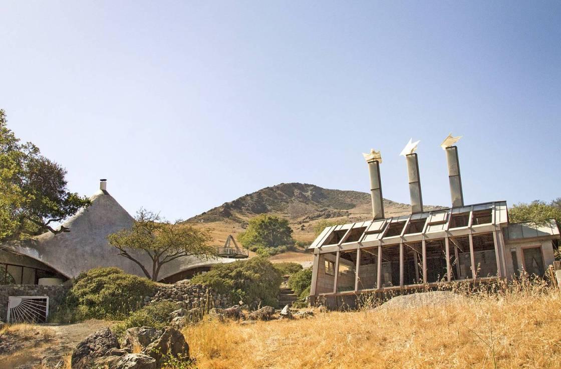 Architectural Design Village in San Luis Obispo