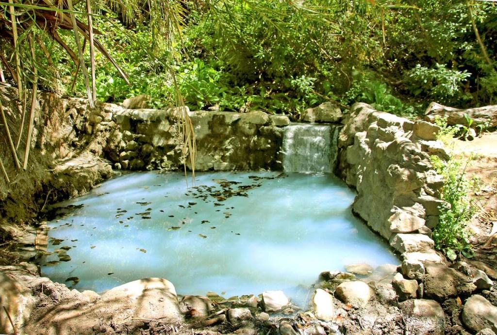 Gaviota Hot Springs