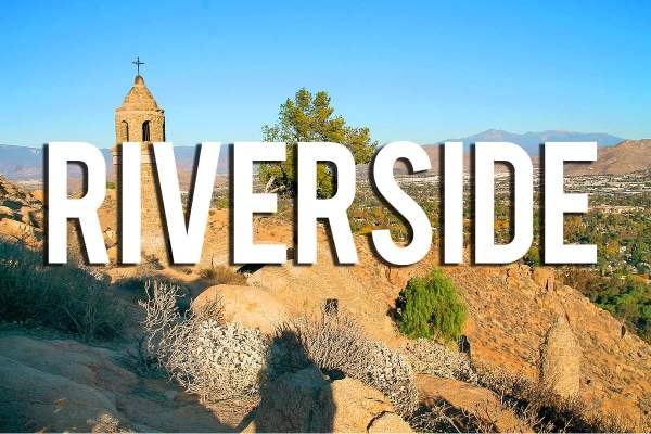 Hidden gems in riverside county, california