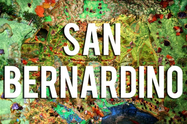 Hidden gems in san bernardino county, california