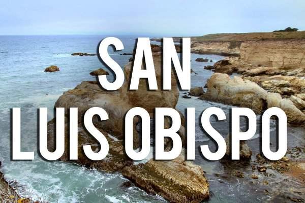 Hidden gems in san luis obispo county, california