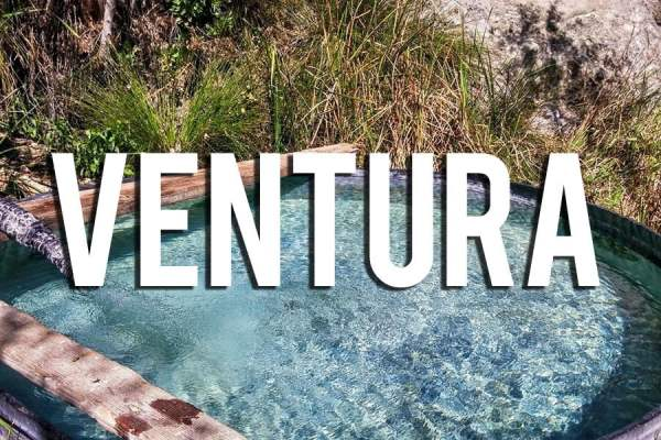 Hidden gems in ventura county, california