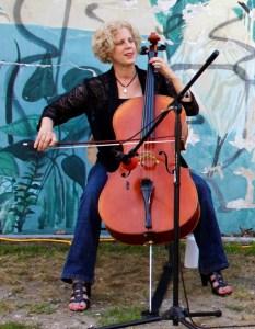 Jeannie Woelker