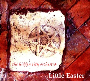 little easter front cover