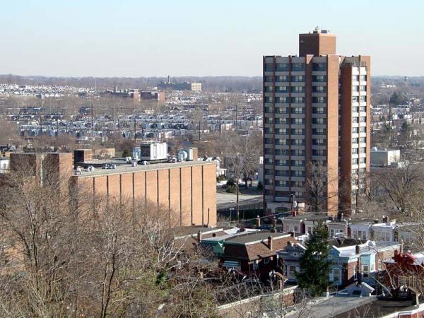 Rise Up | Hidden City Philadelphia