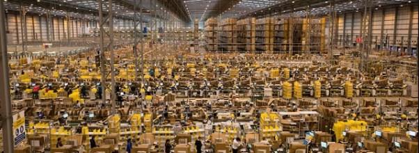 Amazon-Warehouse
