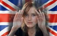 British Girl Sarah Held Prisoner by Muslim Gang
