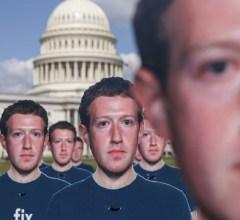 Facebook Fake 'News' Agenda