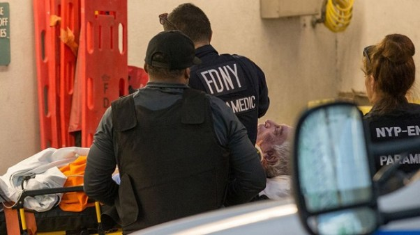 Jeffrey Epstein's Corpse Didn't Even Look Like Him