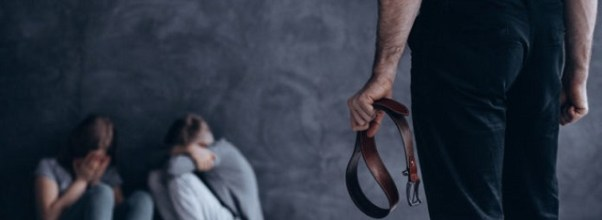 Scientists Say Spanking Children Can Cause Mental Disorders