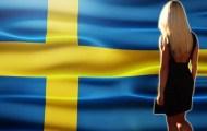 Swedish Women Being Raped and Threatened