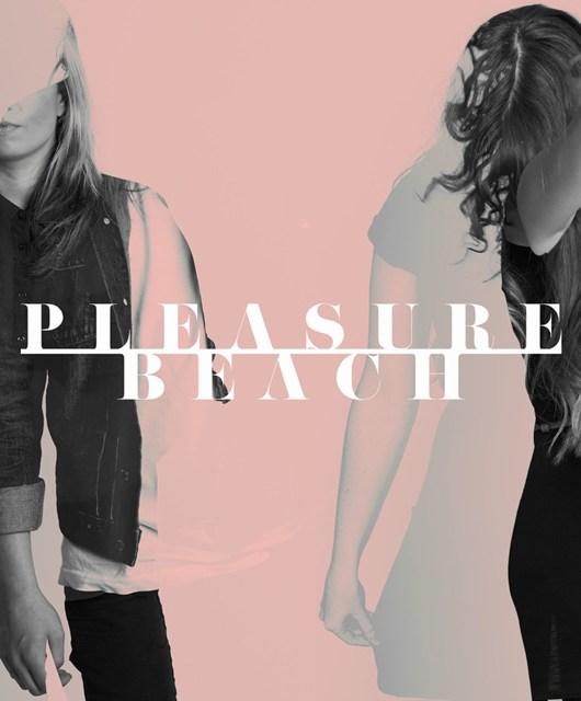 Pleasure Beach - Hidden Herd