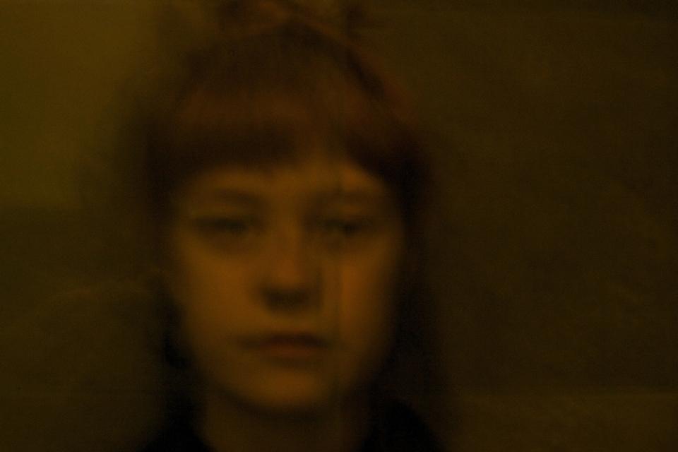 Anna B Savage - Hidden Herd