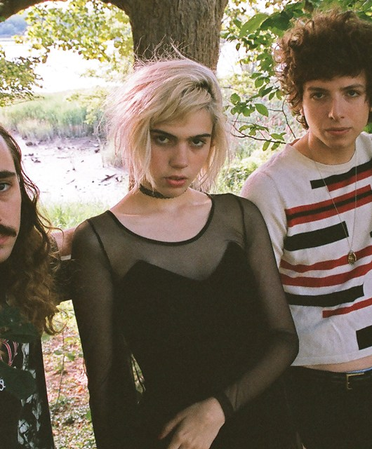 Sunflower Bean - Hidden Herd