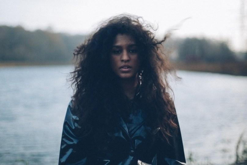 Nadia Nair - Hidden Herd