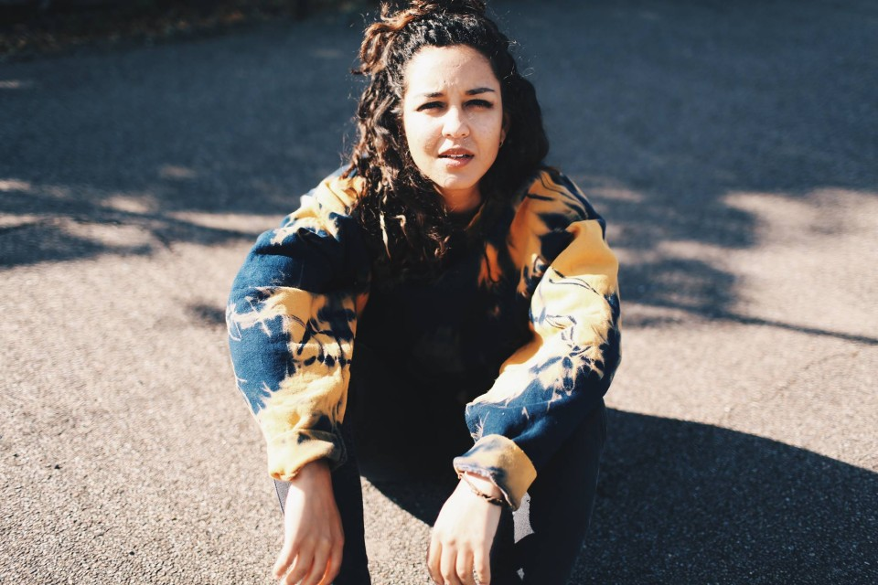 Eliza Shaddad - Hidden Herd
