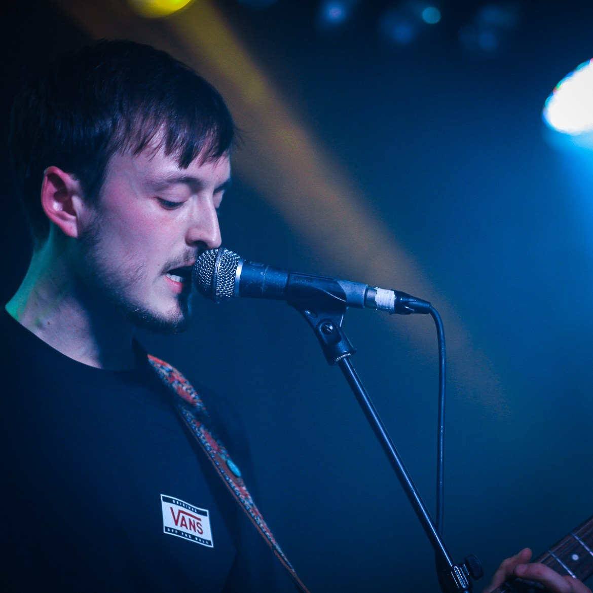 Photo of Atlas Wynd featured on Hidden Herd new music blog