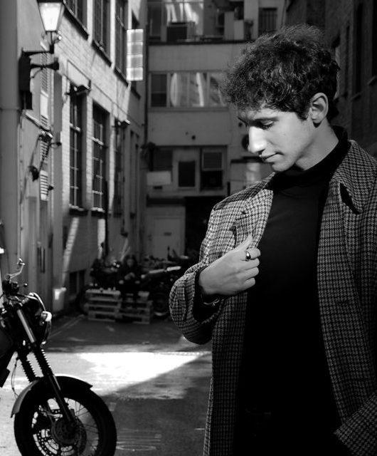 Alessandro Ciminata - Hidden Herd