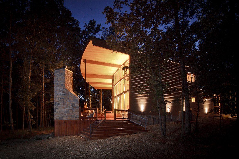 Hidden Acres Cabin In Broken Bow OK Sleeps 10 14 Hidden Hills Cabins