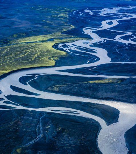 Þórsmörk Rivers | Hidden Iceland