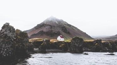 Arnastapi   Snæfellsnes peninsula   Hidden Iceland   Photo by Norris Niman