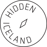 Logo for Hidden Iceland, tour operator in Iceland