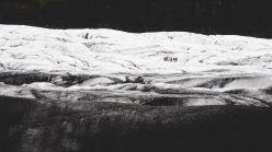 Glacier group hike on ice | Hidden Iceland