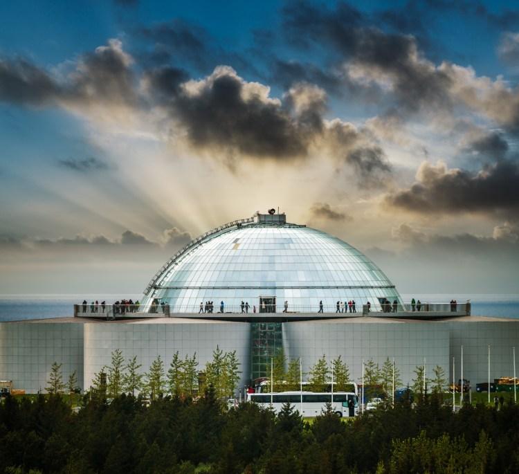 Perlan Museum | Hidden Iceland