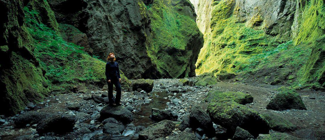 Thorsmork - Incredible highlands of Iceland - Þórsmörk | Hidden Iceland | Feature