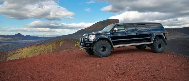 Landmannalaugar Super Jeep Tour | Hidden Iceland