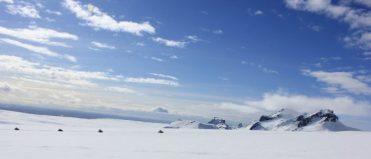 Snowmobile Tour | Hidden Iceland