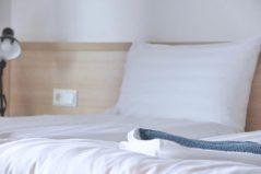 Lilja Guesthouse Beds | Hidden Iceland