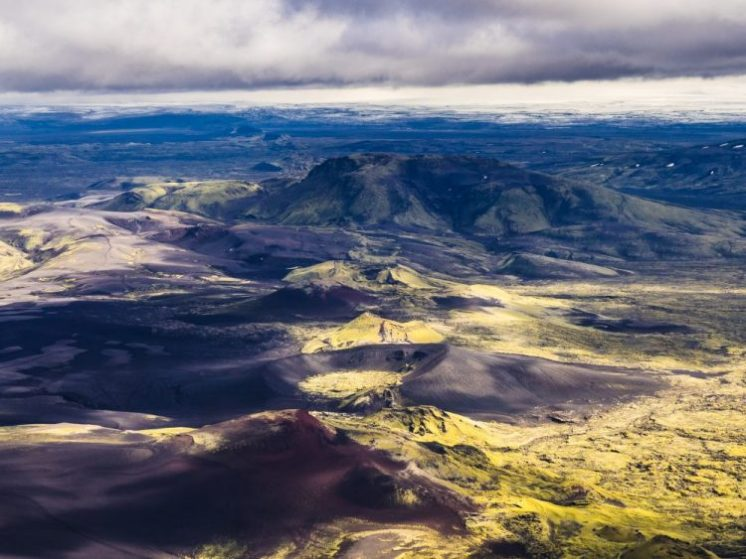 Laki Craters   Hidden Iceland