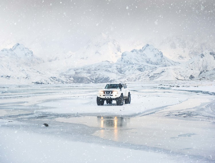Iceland Highlands in Winter   Winter Lights photo tour with Tom Archer & Wahyu Mahendra   Hidden Iceland   Photo by Tom Archer